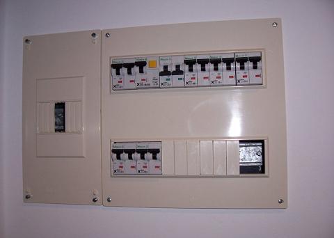 «»ELECTRICIDAD»»