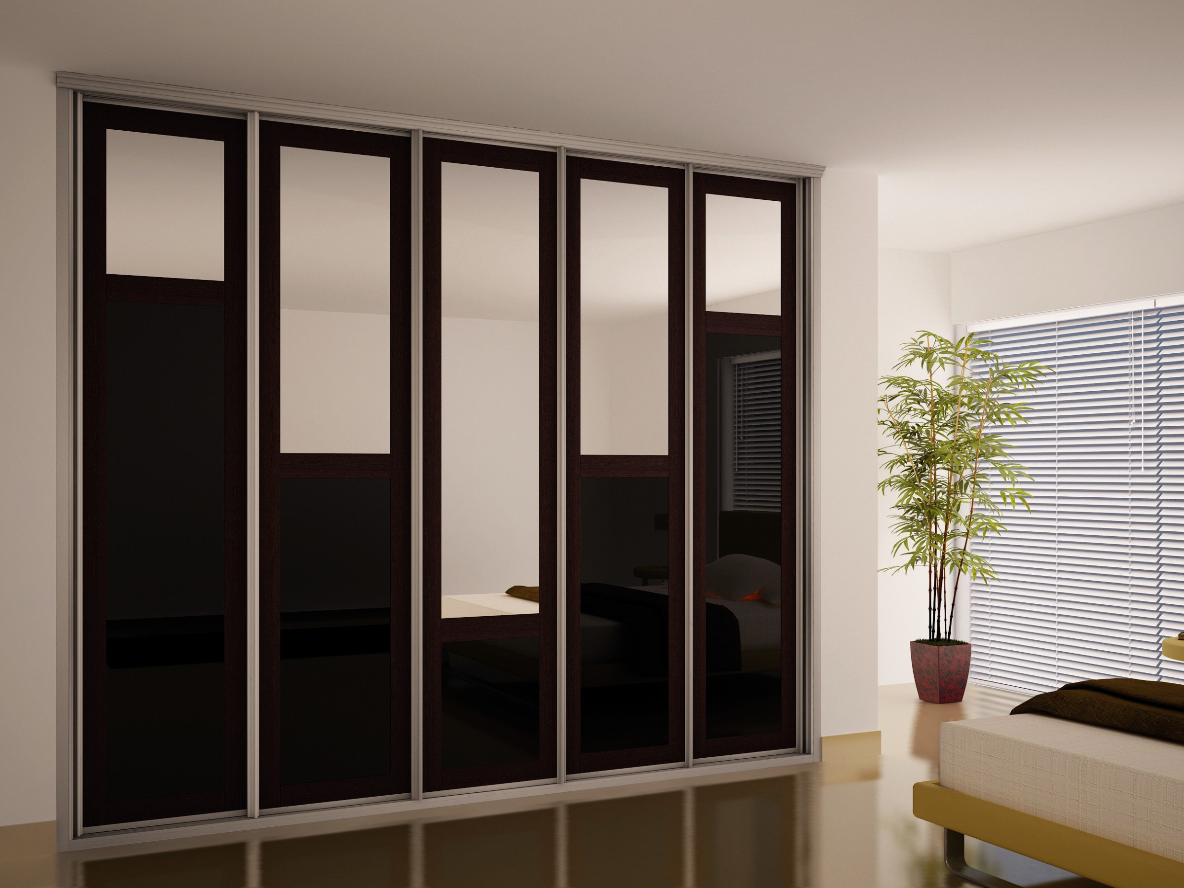 Frentes e interiores de armario nesu reformas - Interiores de armarios ...